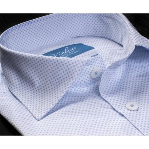 VIELIUS. Balti vyriški marškiniai
