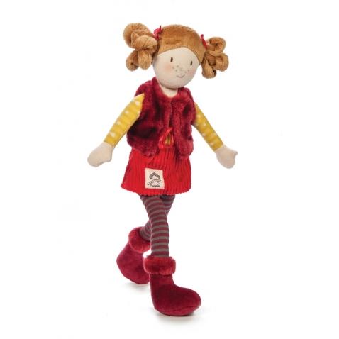 Doll Rubby