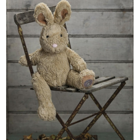 Soft Toy Bo Rabbit