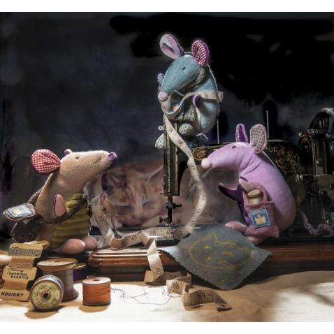 Mouse Stich