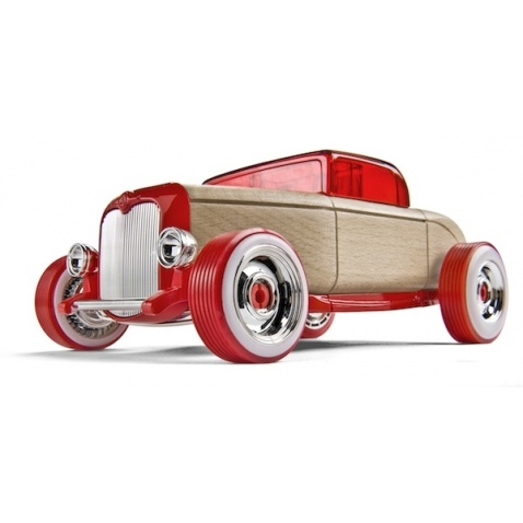 Surenkama mašina Hot Rod Coupe 1