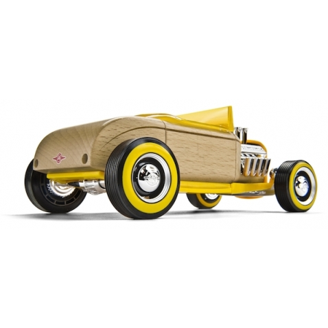 Surenkamas Hot Rod Roadster 2