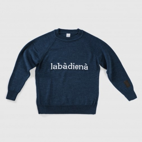 labàdienà Sweater
