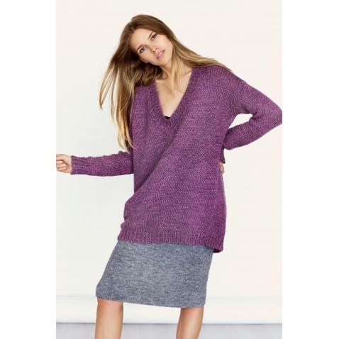 MARGARITTE megztinis