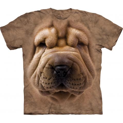 Marškinėliai Pig Face