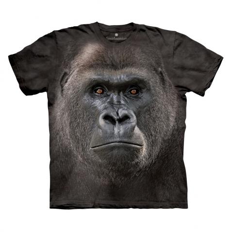 Marškinėliai Lowland Gorila