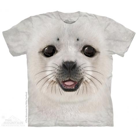 THE MOUNTAIN T-Shirt Seal