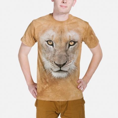 Vaikiški marškinėliai Lion Cub