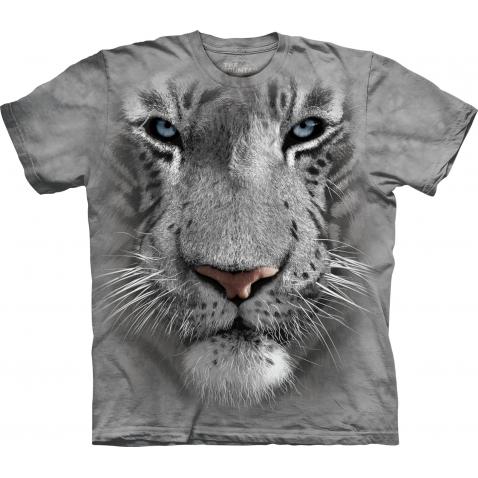 Vaikiški Marškinėliai Tigras