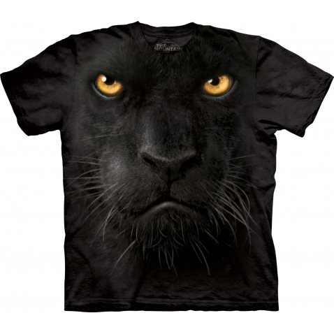 Vaikiški marškinėliai Pantera