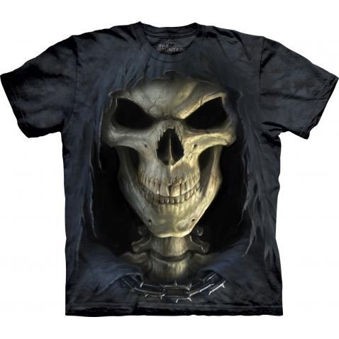 Marškinėliai Death