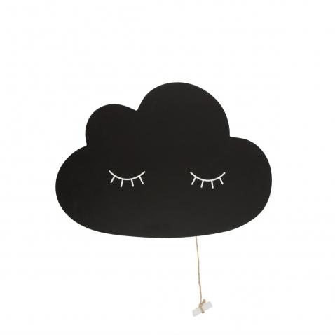 Chalkoboard Cloud