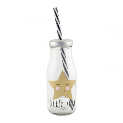 STAR Buteliukas