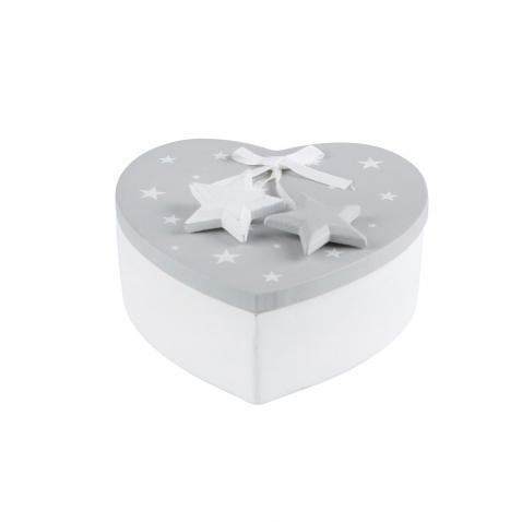 STAR papuošalų dėžutė
