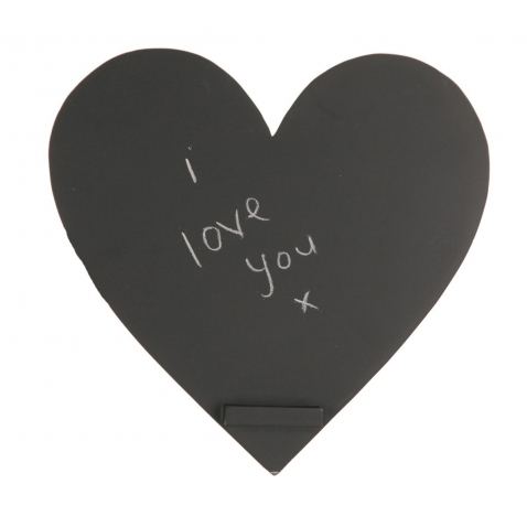 Kreidinė lenta HEART