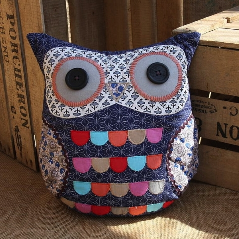 Pagalvė Montique Owl