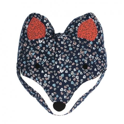 Cushion Alphie Fox