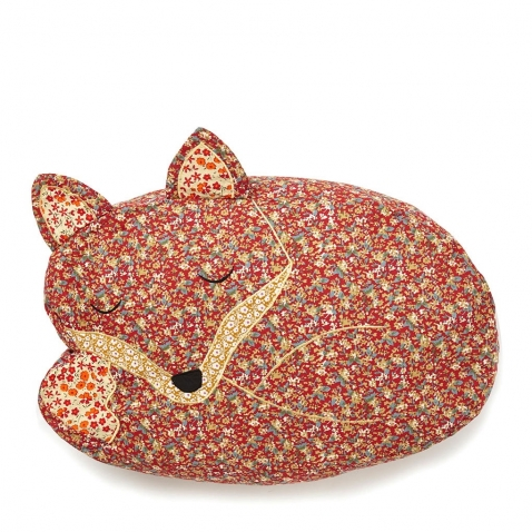 Cushion Barnaby Fox