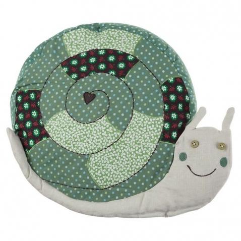 Cushion Brian Snail