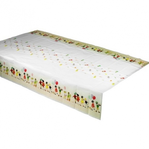 Belle & Boo Tablecover