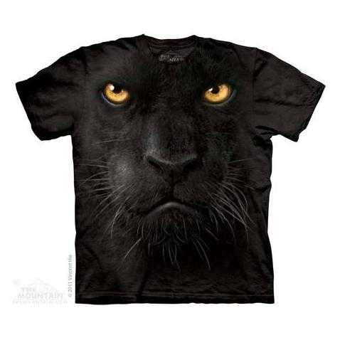 Marškinėliai Black Panther