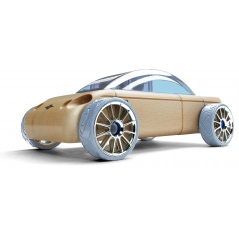 Surenkamas automobilis Mini S9
