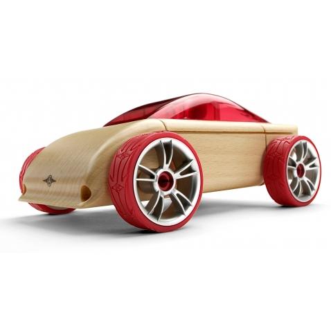 Surenkama mašina C9 sportscar