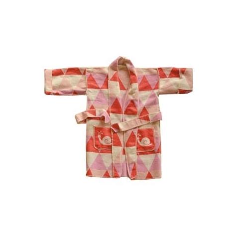 Vaikiškas kimono chalatas 5-6m